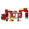 LEGO 10593 - LEGO DUPLO - Fire Station