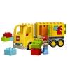 LEGO 10601 - LEGO DUPLO - Delivery vehicle