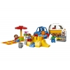 LEGO 10602 - LEGO DUPLO - Camping Adventure
