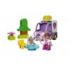 LEGO 10605 - LEGO DUPLO - Doc McStuffins Rosie The Ambulance