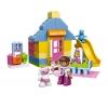 LEGO 10606 - LEGO DUPLO - Doc McStuffins Backyard Clinic