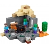 LEGO 21119 - LEGO MINECRAFT - The Dungeon