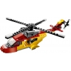 LEGO 5866 - LEGO CREATOR - Rotor Rescue