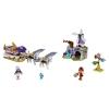 LEGO 41077 - LEGO ELVES - Aira's Pegasus Sleigh