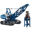 LEGO 42042 - LEGO TECHNIC - Crawler Crane