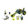 LEGO 70730 - LEGO NINJAGO - Chain Cycle Ambush