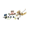 LEGO 70734 - LEGO NINJAGO - Master Wu Dragon