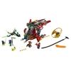 LEGO 70735 - LEGO NINJAGO - Ronin R.E.X.