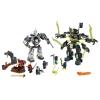 LEGO 70737 - LEGO NINJAGO - Titan Mech Battle