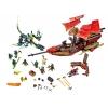 LEGO 70738 - LEGO NINJAGO - Final Flight of Destiny's Bounty