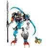 LEGO 70791 - LEGO BIONICLE - Skull Warrior