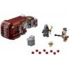LEGO 75099 - LEGO STAR WARS - Rey's Speeder
