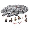 LEGO 75105 - LEGO STAR WARS - Millennium Falcon