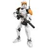 LEGO 75108 - LEGO STAR WARS - Clone Commander Cody