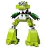 LEGO 41549 - LEGO MIXELS - Series 6 : Gurggle