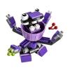 LEGO 41552 - LEGO MIXELS - Series 6 : Berp