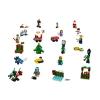 LEGO 60099 - LEGO CITY - LEGO City Advent Calendar 2015