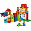 LEGO 10580 - LEGO DUPLO - Deluxe Box of Fun