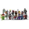 LEGO 71010 - LEGO MINIFIGURES - Minifigures, Series 14