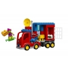 LEGO 10608 - LEGO DUPLO - SpiderMan Spider Truck Adventure
