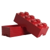 LEGO 299019 - LEGO STORAGE & ACCESSORIES - Lego Storage Brick 8 Red