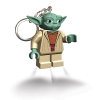 LEGO 298009 - LEGO STORAGE & ACCESSORIES - Star Wars Yoda Key Light