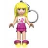 LEGO 298024 - LEGO STORAGE & ACCESSORIES - Friends Stephanie Key Light