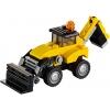 LEGO 31041 - LEGO CREATOR - Construction Vehicles