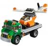 LEGO 31043 - LEGO CREATOR - Chopper Transporter
