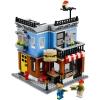 LEGO 31050 - LEGO CREATOR - Corner Deli
