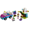 LEGO 41116 - LEGO FRIENDS - Olivia's Exploration Car