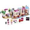 LEGO 41119 - LEGO FRIENDS - Heartlake Cupcake Café