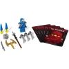 LEGO 9553 - LEGO NINJAGO - Jay ZX