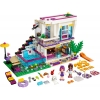 LEGO 41135 - LEGO FRIENDS - Livi's Pop Star House