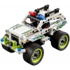 LEGO 42047 - LEGO TECHNIC - Police Interceptor