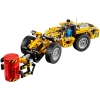 LEGO 42049 - LEGO TECHNIC - Mine Loader
