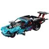 LEGO 42050 - LEGO TECHNIC - Drag Racer