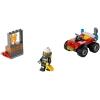 LEGO 60105 - LEGO CITY - Fire ATV