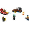 LEGO 60106 - LEGO CITY - Fire Starter Set