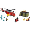 LEGO 60108 - LEGO CITY - Fire Response Unit