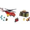 LEGO 60108 - LEGO CITY - Fire Response Unit