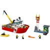 LEGO 60109 - LEGO CITY - Fire Boat