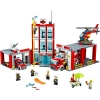 LEGO 60110 - LEGO CITY - Fire Station