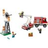 LEGO 60111 - LEGO CITY - Fire Utility Truck