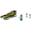 LEGO 60114 - LEGO CITY - Race Boat