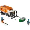 LEGO 60118 - LEGO CITY - Garbage Truck