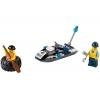 LEGO 60126 - LEGO CITY - Tire Escape