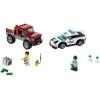 LEGO 60128 - LEGO CITY - Police Pursuit
