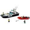 LEGO 60129 - LEGO CITY - Police Patrol Boat
