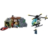 LEGO 60131 - LEGO CITY - Crooks Island